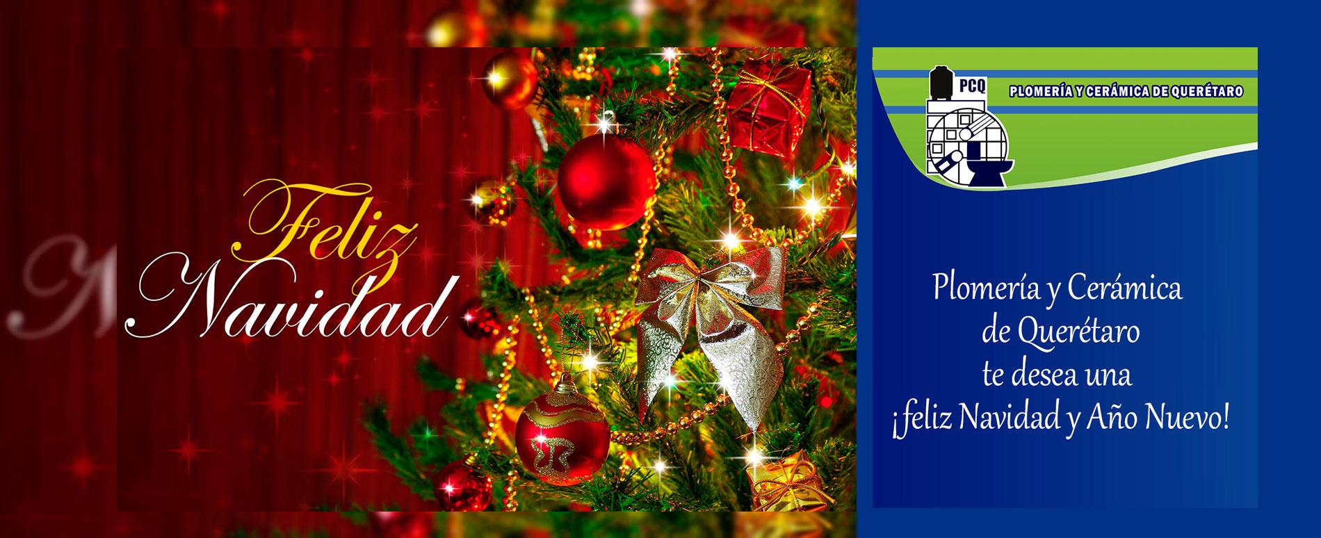 Slide Navidad Plomeria y Cerámica Diciembre 2018