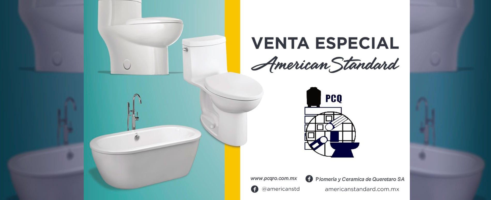 Promo Plomería y Cerámica Julio 2019